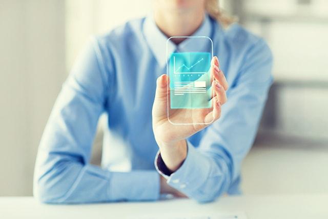 iPhoneのデータ通信量をチェックする方法