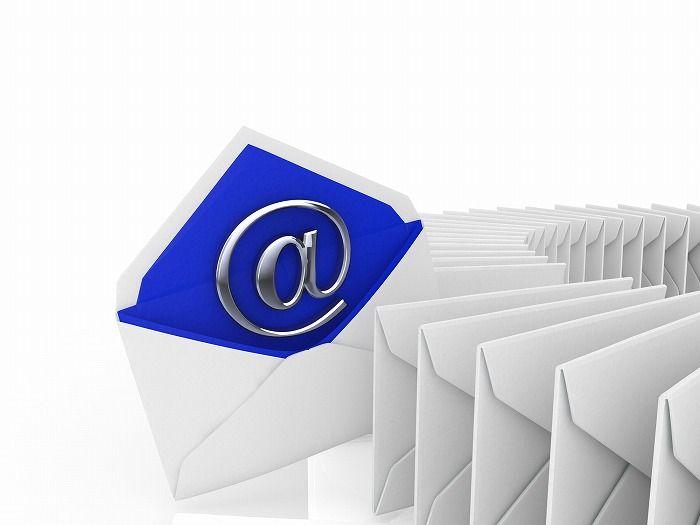 メールアドレスのイメージ