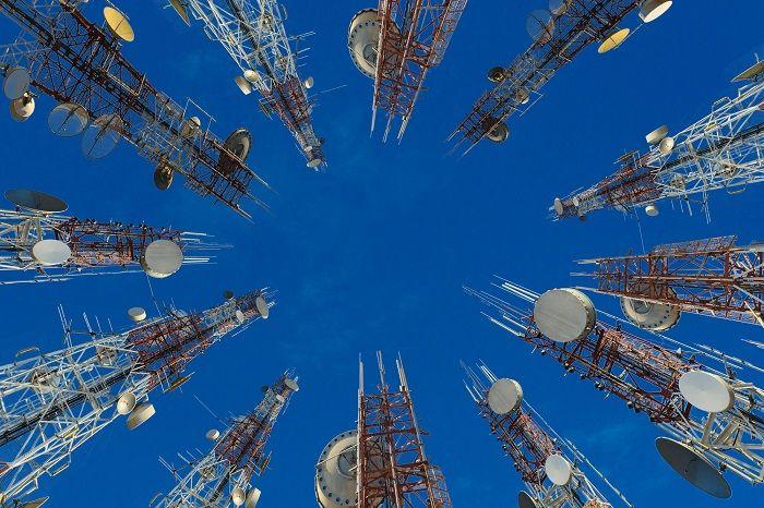 WiMAXの周波数