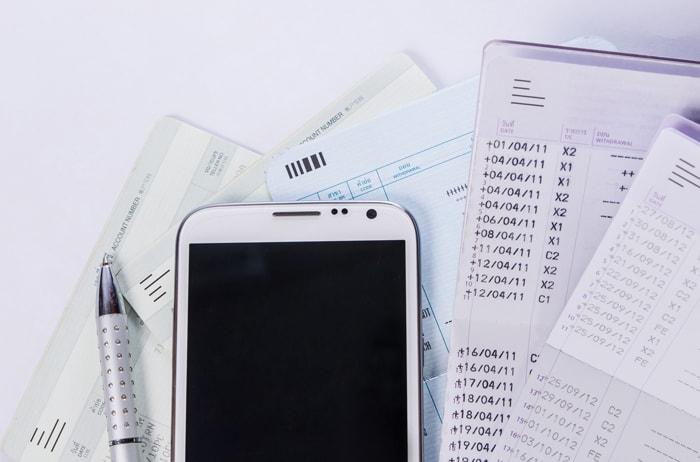 UQモバイルで口座振替は使える?支払い方法に関する質問を全回答