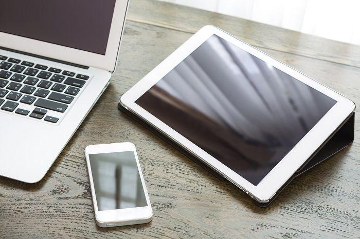 SIMフリーのiPhoneやiPadを購入する