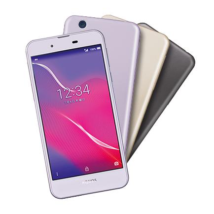 UQ mobile|AQUOS L2