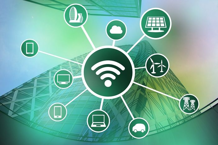 Wi-Fiを利用するために必要なワイヤレスアクセスポイントとは?