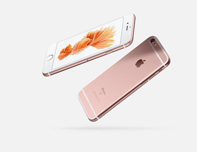 iPhone6s・6sPlus