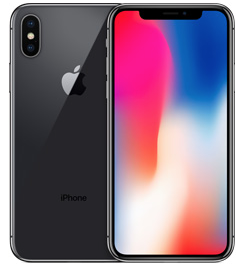 Apple「iPhoneX仕様」