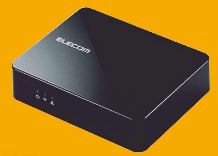 Wi-Fi非対応のオーディオもWi-Fi化できてしまう!