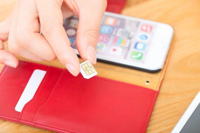 au端末で格安SIMを利用する方法