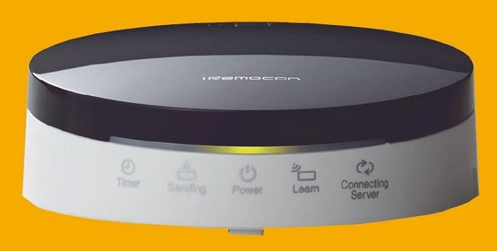既存の家電製品の遠隔操作を可能にする