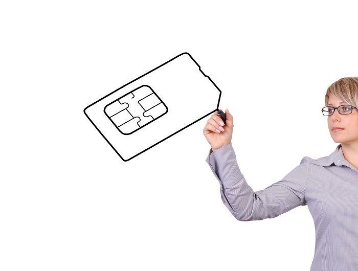 格安SIMの導入方法