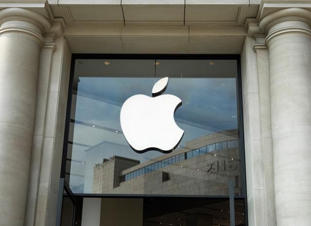 アップルの店舗