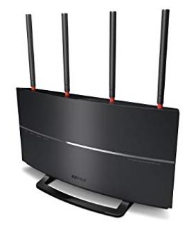 BUFFALO WiFi 無線LAN ルーター