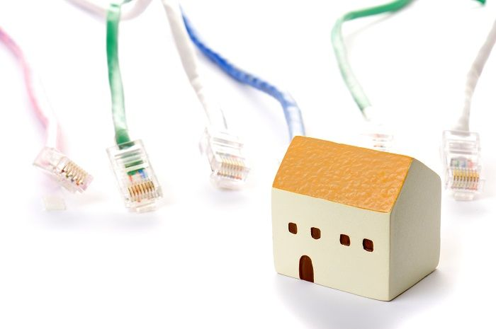 固定回線のデータ使用料を確認する方法を解説。利用スタイルごとにおすすめのインターネットサービスも紹介