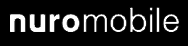nuro光 ロゴ