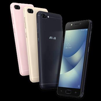 ASUS ZenFone 4 Max:iijimio「コミコミセット」