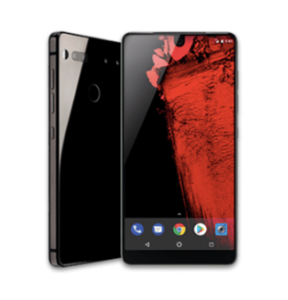 IIJmio「端末・セット Essential Phone PH-1」