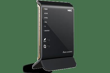 NEC AtermWG1800HP2