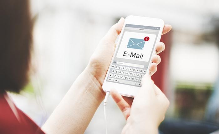 AndroidでGmailアプリの画像を非表示にしてデータ通信を節約