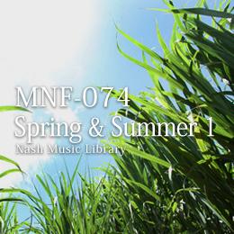 MNF-074 18-Spring & Summer 1