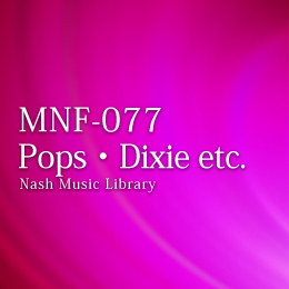 MNF-077 19-Pops・Dixie etc.