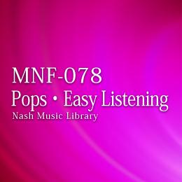 MNF-078 20-Pops・Easy Listening
