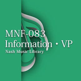MNF-083 22-Information & Video Production BGM