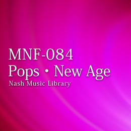 MNF-084 23-Pop & New Age
