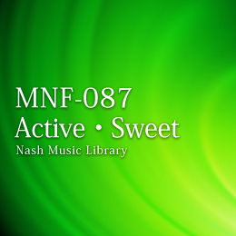 MNF-087 24-Active & Sweet Sounds