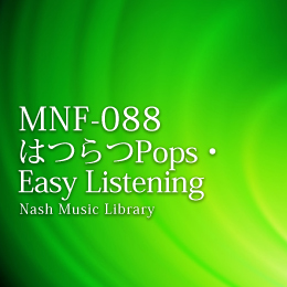 MNF-088 25-Uplifting Pop & Easy Listening