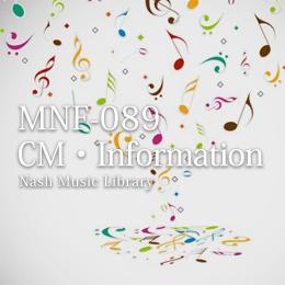 MNF-089 25-CM・Information