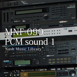 MNF-090 26-Retro PCM sound 1
