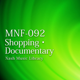 MNF-092 27-Shopping & Documentary