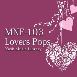 MNF-103 32-Lovers Pops