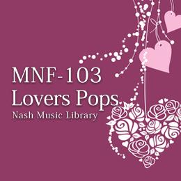 MNF-103 32-Lovers Pops