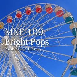 MNF-109 35-Bright Pops