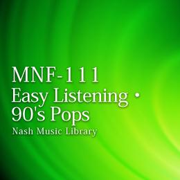MNF-111 36-Easy Listening・90's Pops