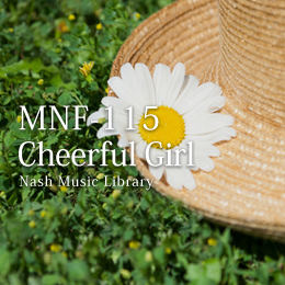 MNF-115 38-Cheerful Girl