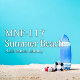 MNF-117 39-Summer Beach