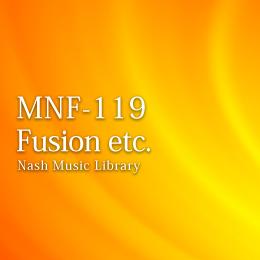 MNF-119 40-Fusion etc.