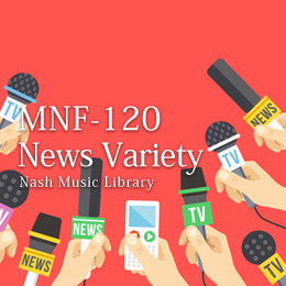 MNF-120 41-News Variety