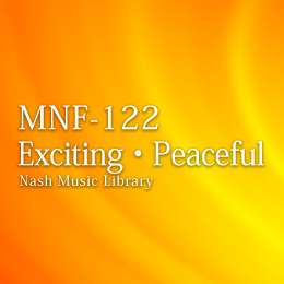 MNF-122 42-Exciting・Peaceful