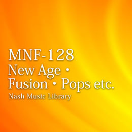 MNF-128 45-New Age・Fusion・Pops etc.