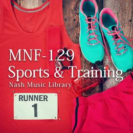 MNF-129 45-Sports & Training