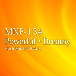 MNF-134 48-Powerful・Dreamy