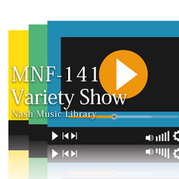 MNF-141 51-Variety Show