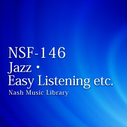 NSF-146 54-Jazz・Easy Listening etc.