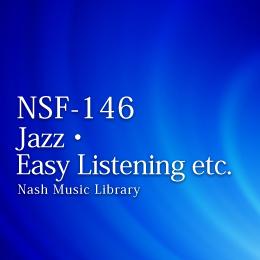NSF-146 54-Jazz & Easy Listening etc.
