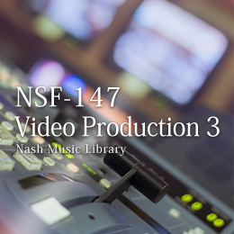 NSF-147 54-Video Production 3