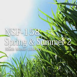 NSF-158 60-Spring & Summer 2