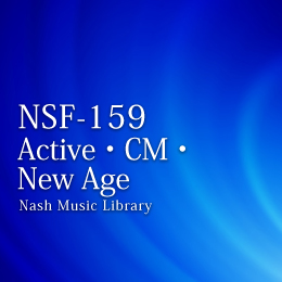 NSF-159 60-Active・CM・New Age