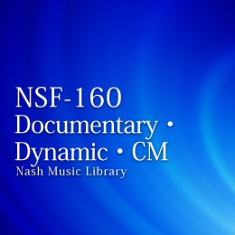 NSF-160 61-Documentary & Dynamic & CM